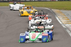 The mini Le Mans racers will be racing at two NZRDL events